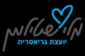 לוגו מלי שטילמן